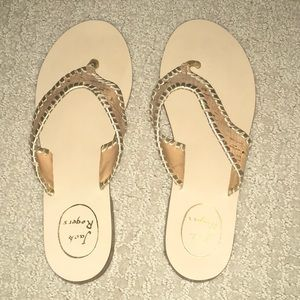 Jack Rogers size 8 sandal